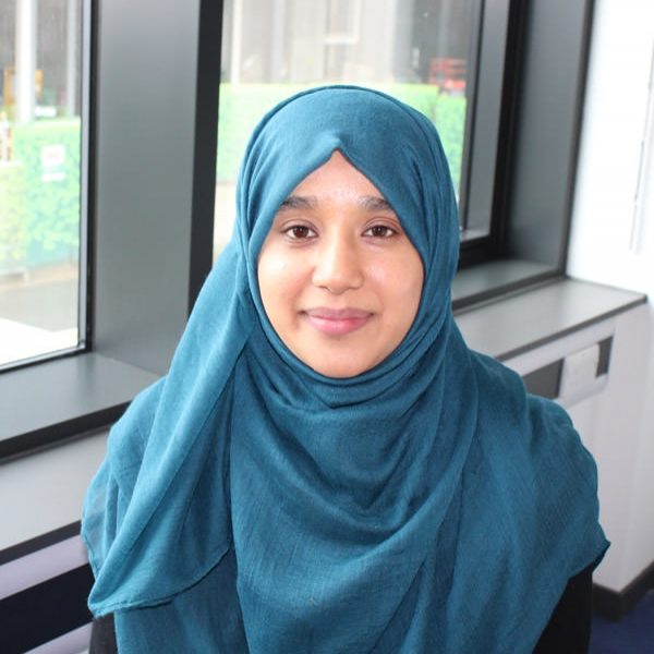 Farhana Begum, King's Cross Academy