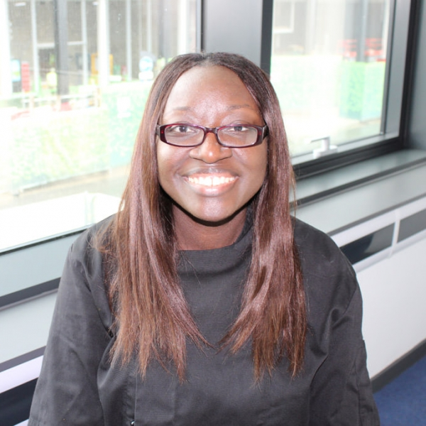 Helen Addo, King's Cross Academy